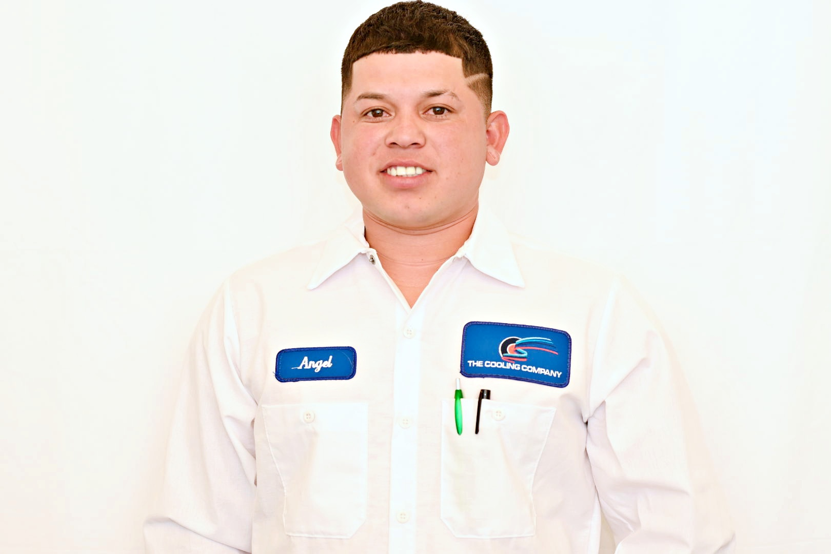 Installer Angel of Cooling Company