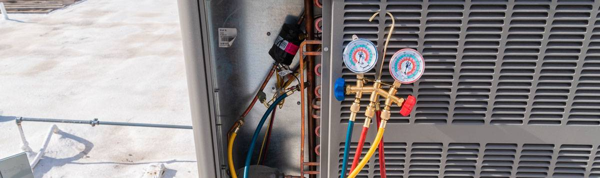AC Cooling Maintenance and Repair Services - The Cooling Company
