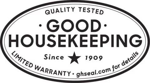Good Housekeeping Commitment Logo