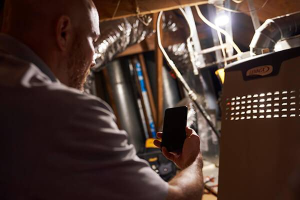 Las Vegas Heating Maintenance And Furnace Tune-Up