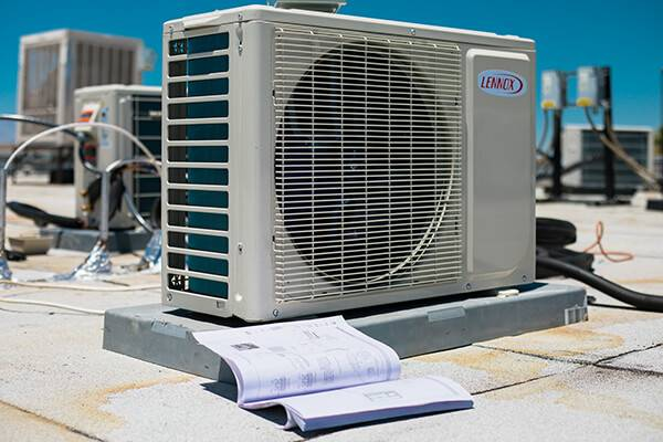 Expert Commercial HVAC Installation Services in Las Vegas