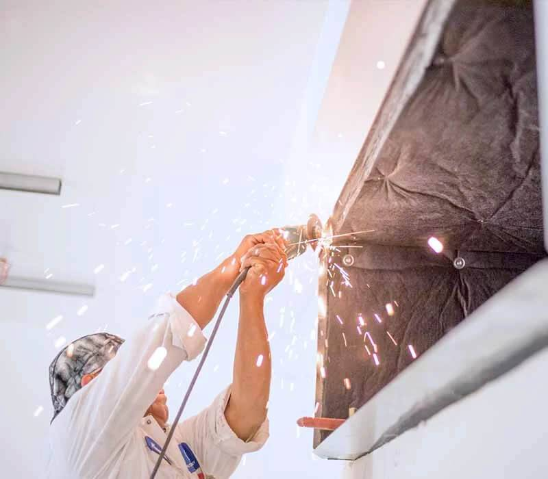 Ventilation Repair Services in Las Vegas