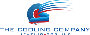 The Cooling Company logo