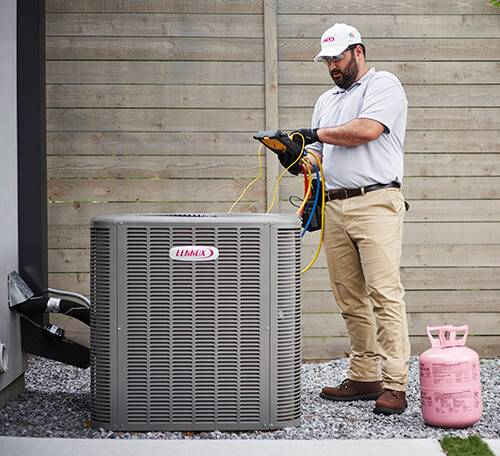 AC Services in North Las Vegas, NV